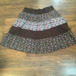 Fun, cute skirt for summer!
